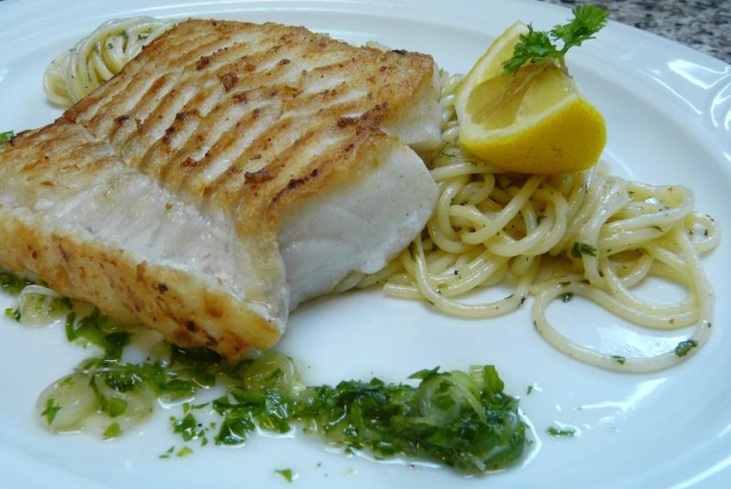 restaurant europa hvide sande